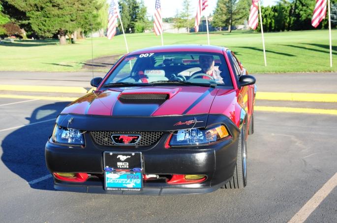 DSC_4120 Jim Smith Boss Mustang